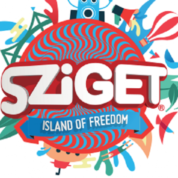 Civil Sziget 2016