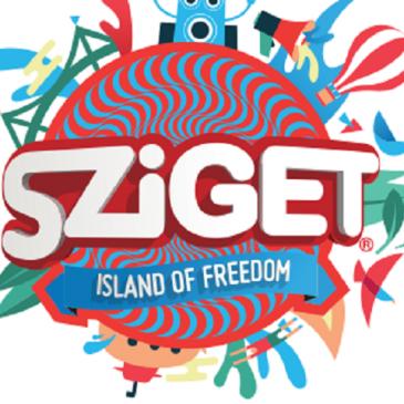 Civil Sziget 2016
